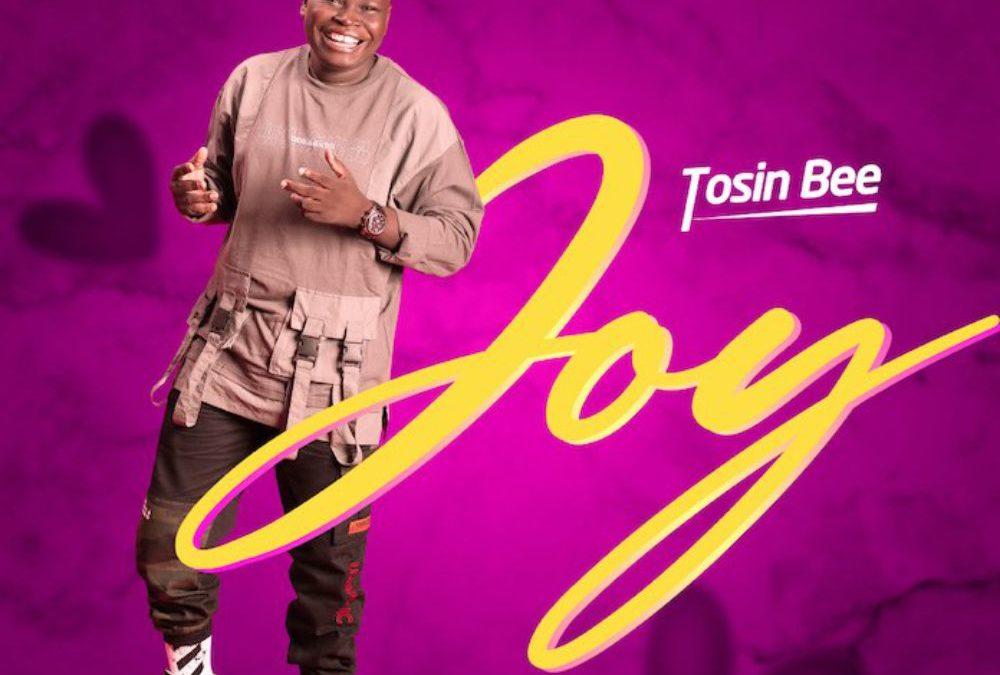 Joy – Tosinbee