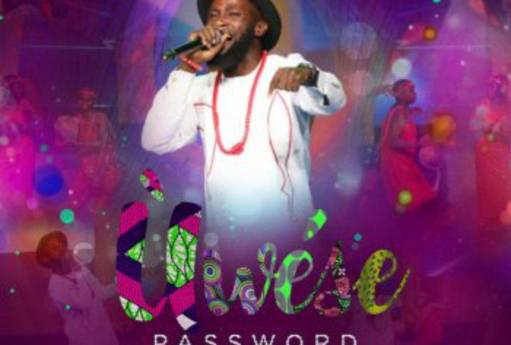 Uwese – Password