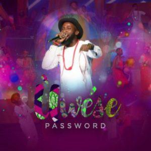 Uwese Password