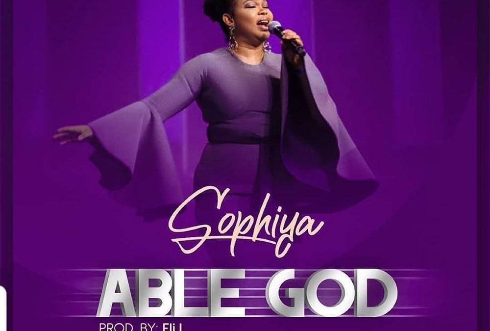 Able God – Sophiya