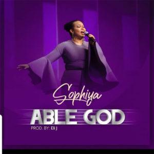 able god sophiya