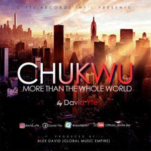 chukwu david yte