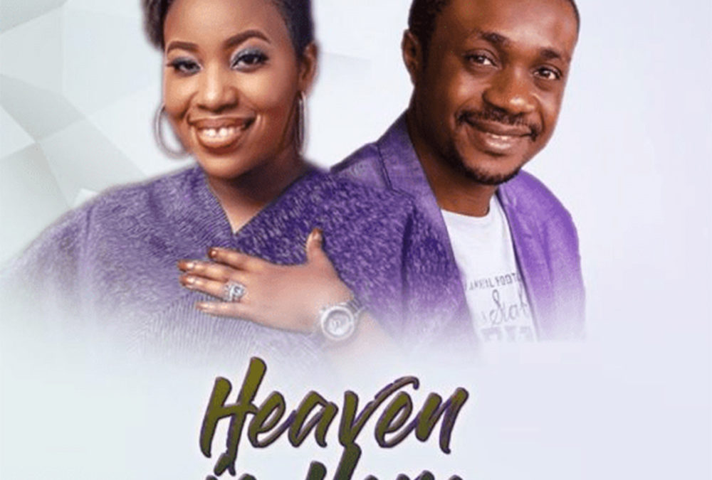 Heaven Is Here – Eno Michael ft Nathaniel Bassey