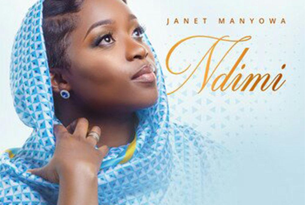 Ndimi – Janet Manyowa