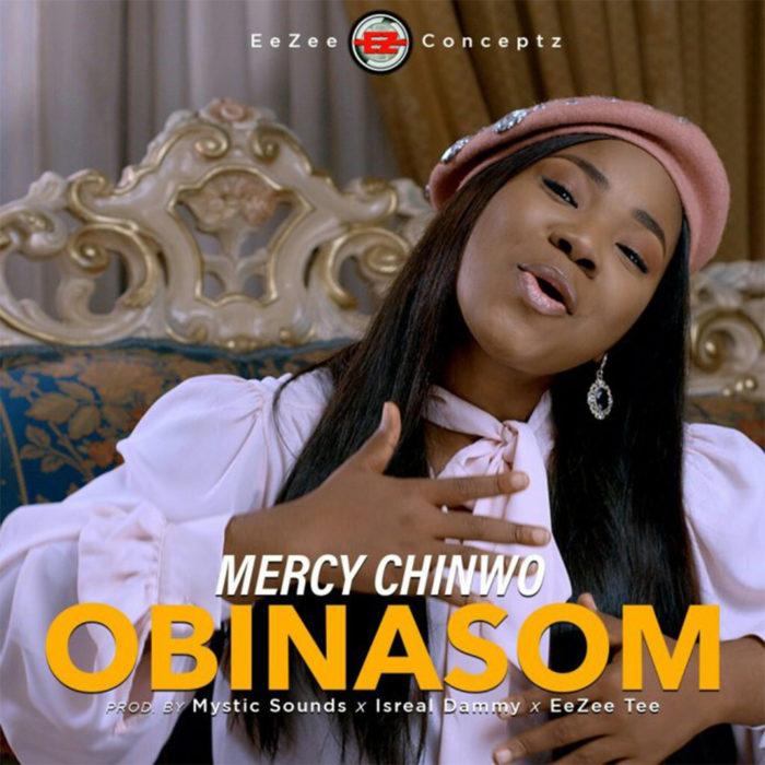 obinasom mercy chinwo