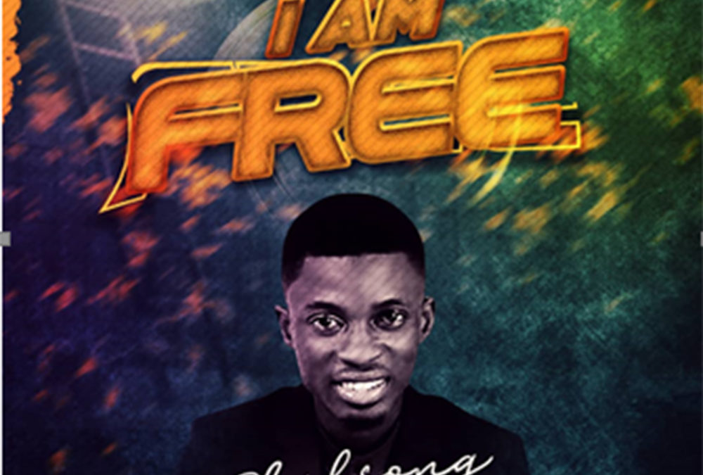 I Am Free – Philsong