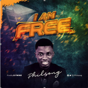 i am free philsong