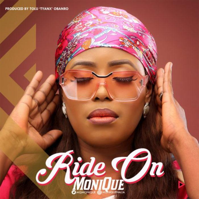 ride on monique