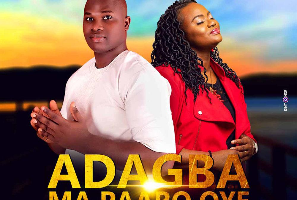 Adagba Ma Paaro Oye – Igwe Victor ft Tomi Favored