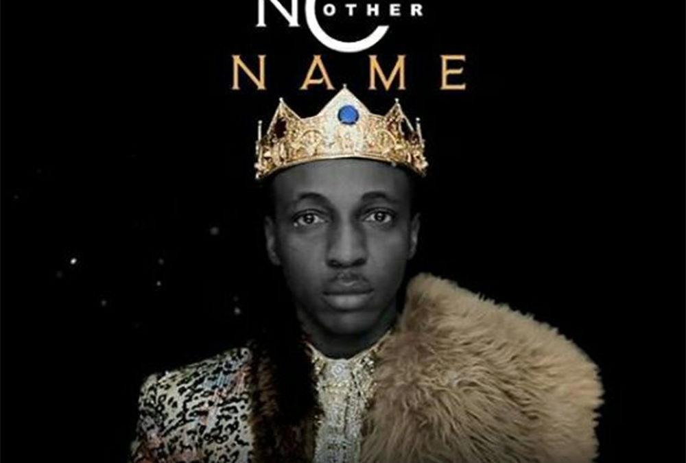 No Other Name – Frank Edwards