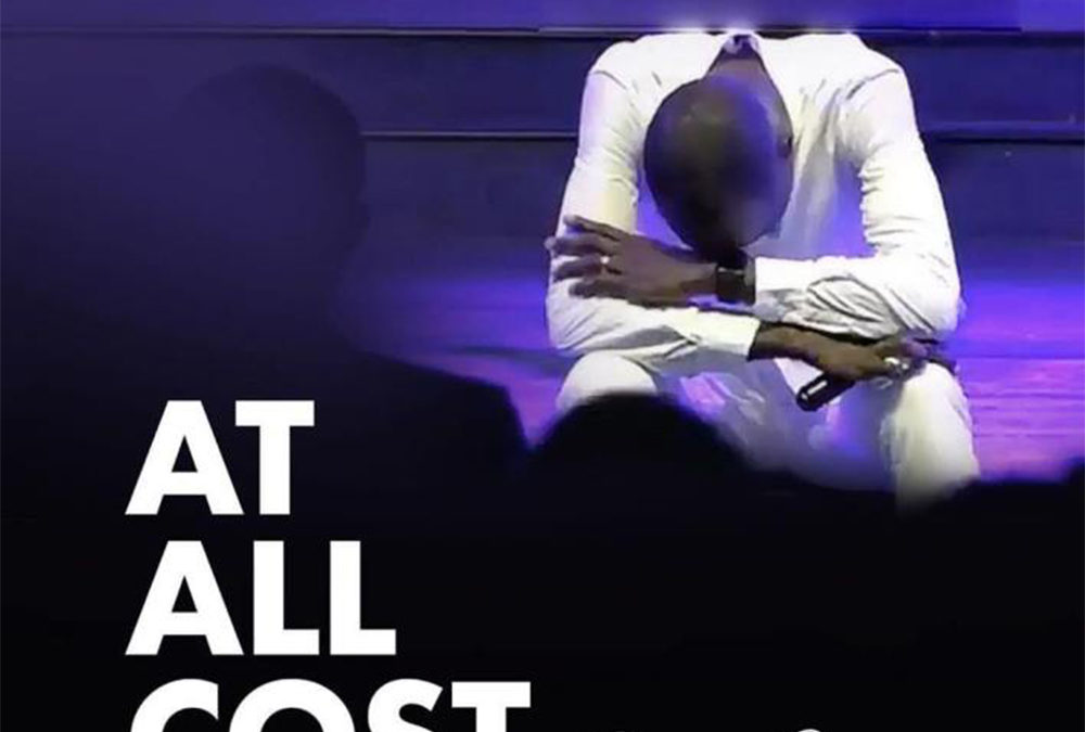 At All Cost – Dunsin Oyekan