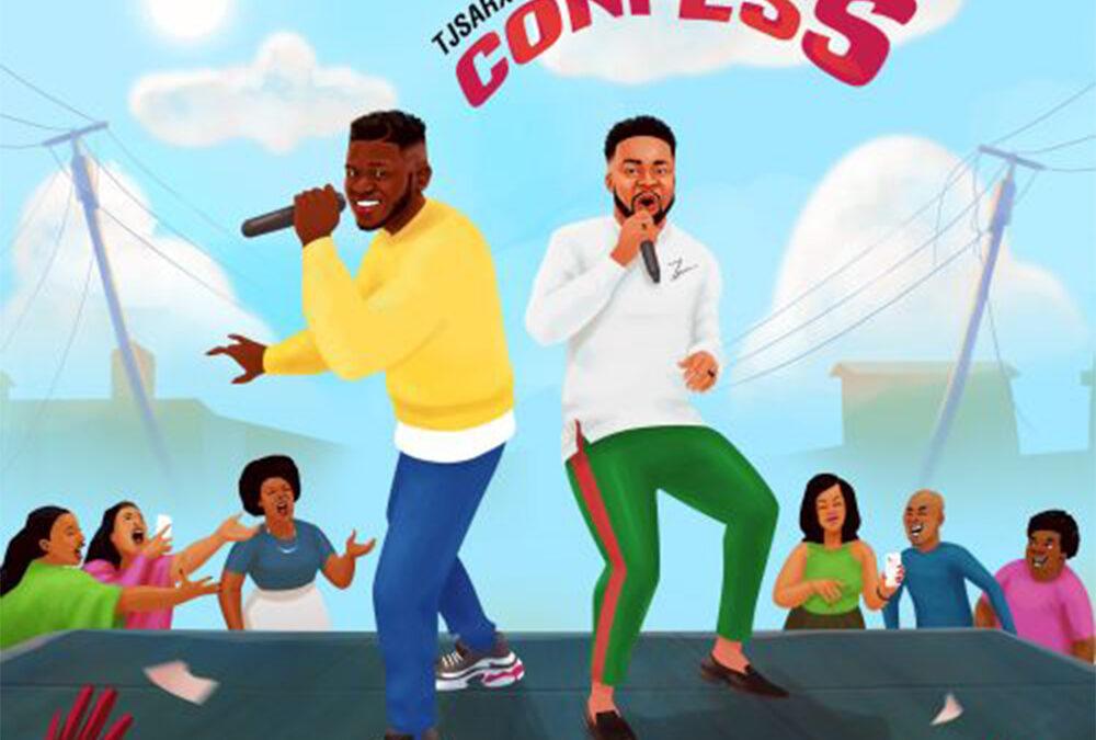 Confess – TJSarx ft Henrisoul