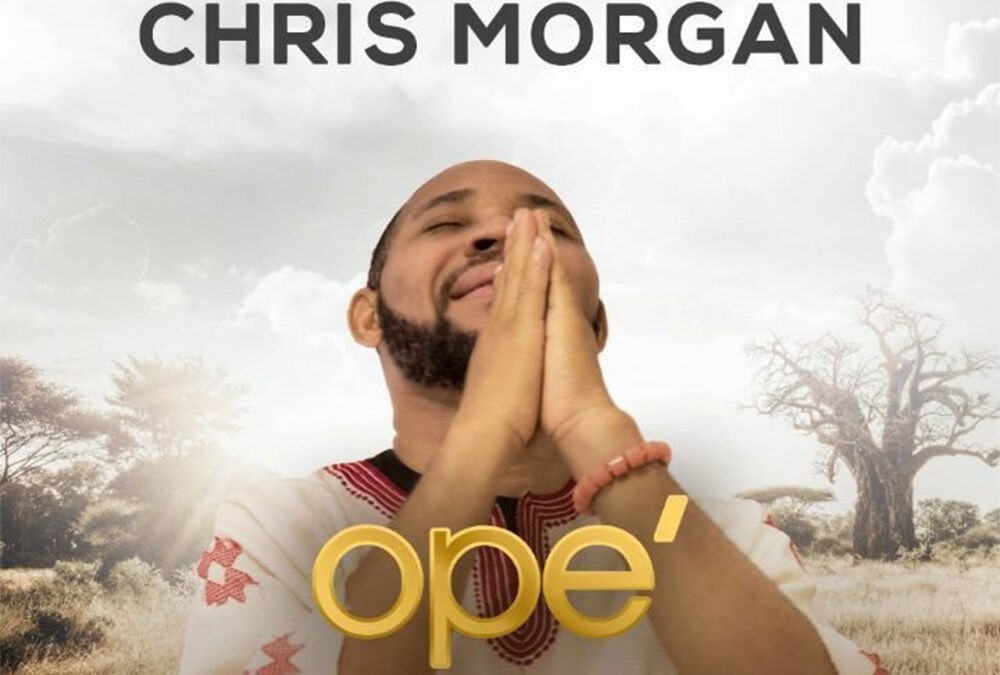 Ope – Chris Morgan