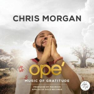 chris morgan - ope