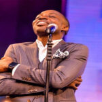"""""""Every sound carries a token!"""" - Dunsin Oyekan"""