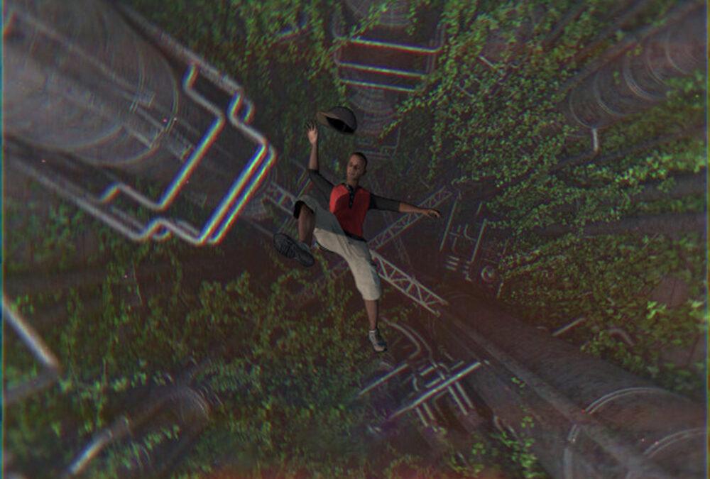 Falling – Gil Joe ft Limoblaze