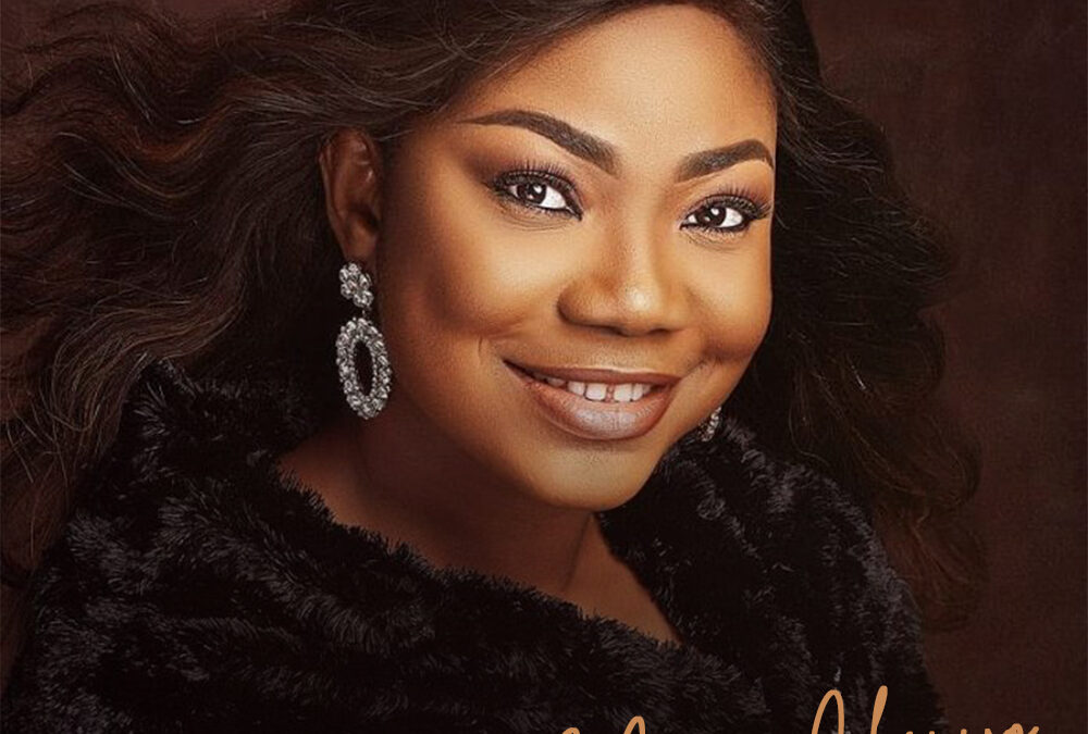 Incredible God – Mercy Chinwo