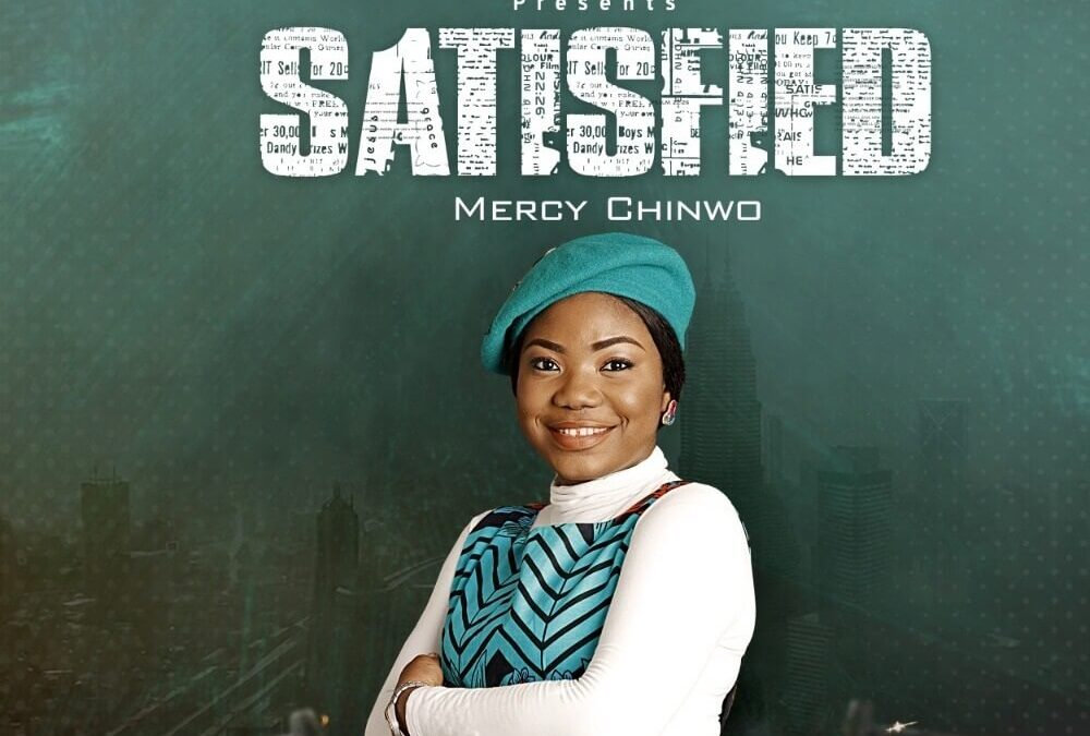 Strong Tower – Mercy Chinwo