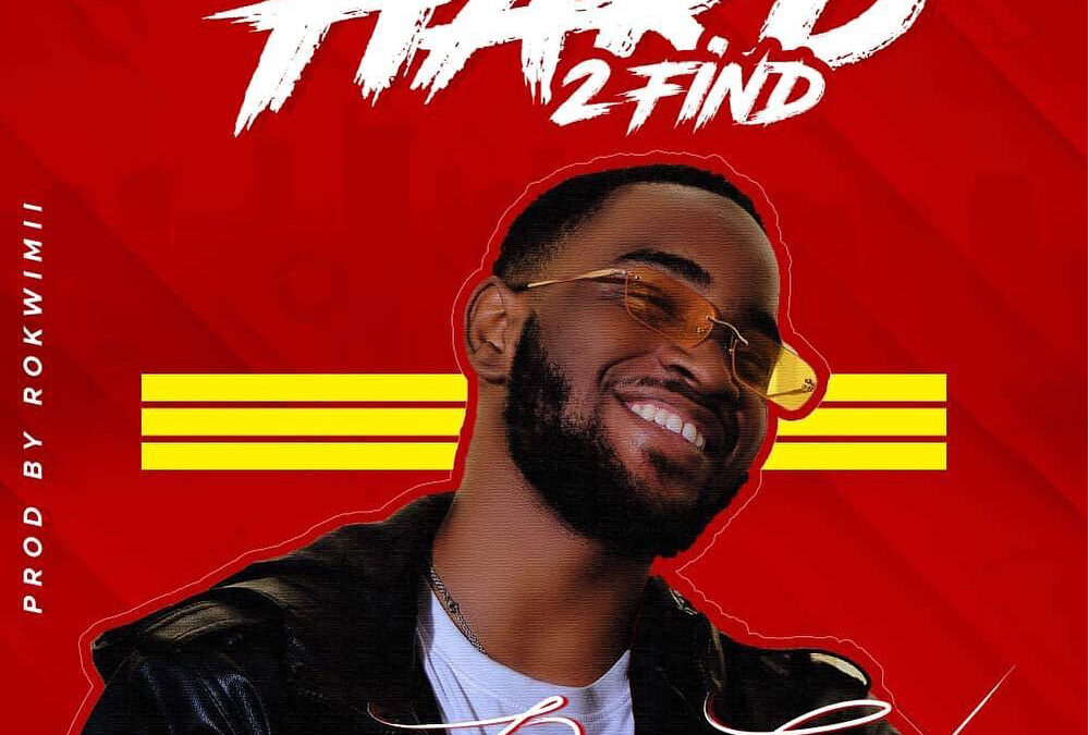 Hard 2 Find – David Cobs