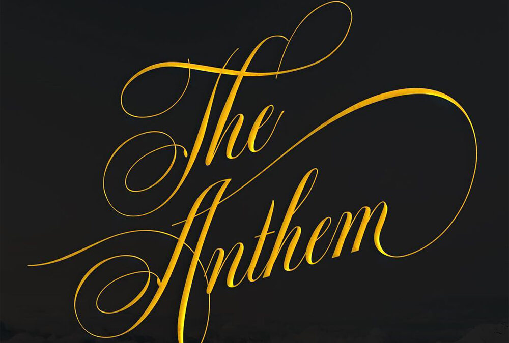 The Anthem – Dunsin Oyekan  ft Pst. Jerry Eze