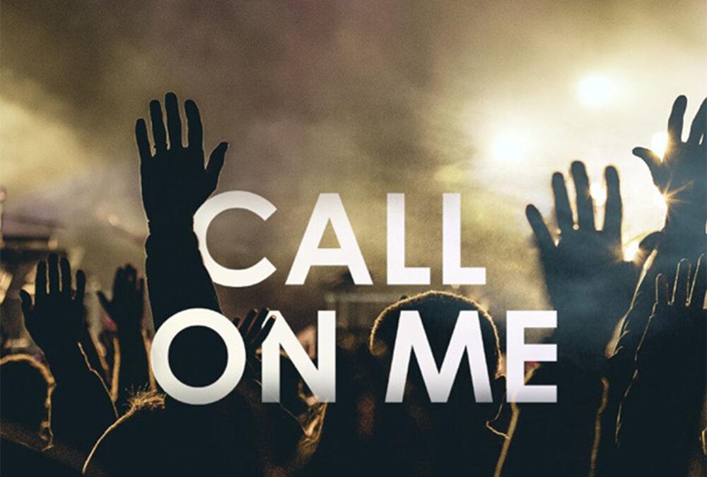 Call On Me – Nathaniel Bassey
