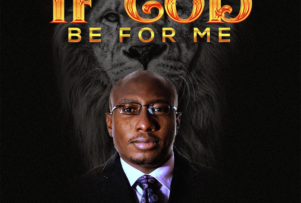 If God Be For Me – Seun Ebenezer