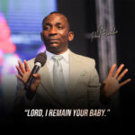 lord-i-remain-your-baby-dr-paul-enenche