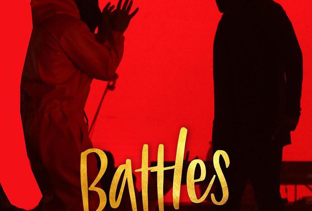 Battles – Tim Godfrey