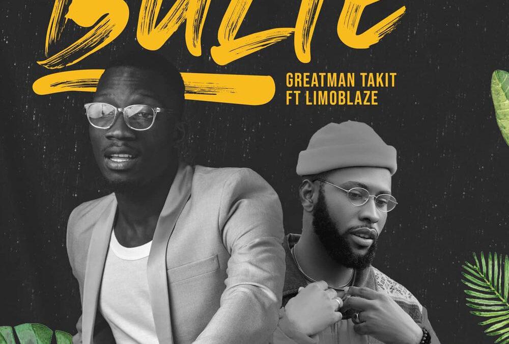 Bulie Dance – Greatman Takit ft Limoblaze