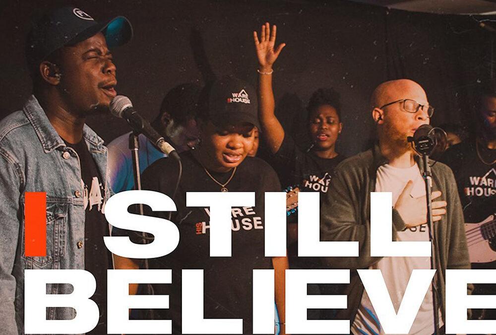 I Still Believe – Mr IBK ft Folabi Nuel
