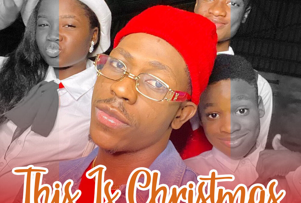 This Is Christmas – Moses Bliss