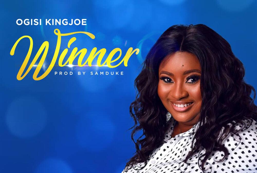 Winner – Ogisi Kingjoe