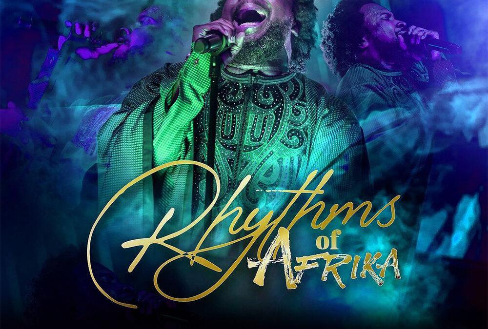 Afro Dynamics – Sonnie Badu