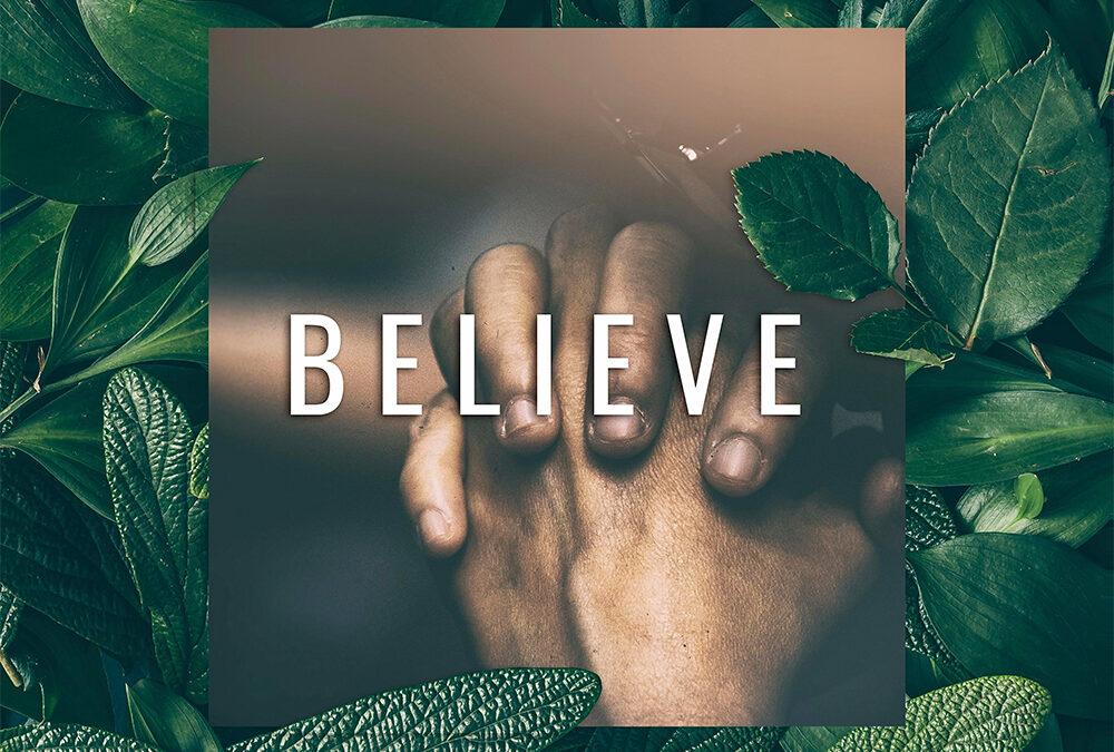 Believe – Kelar Thrillz