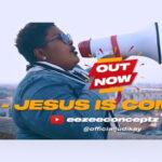 jesus-is-coming-judikay