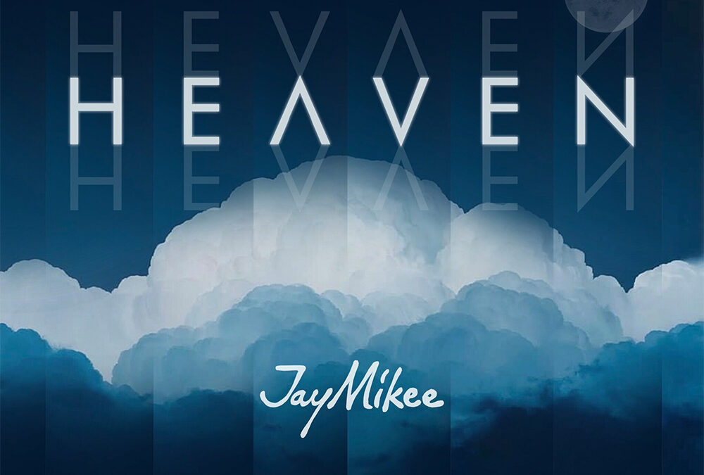 Jesus Stops The Storm – Jaymikee