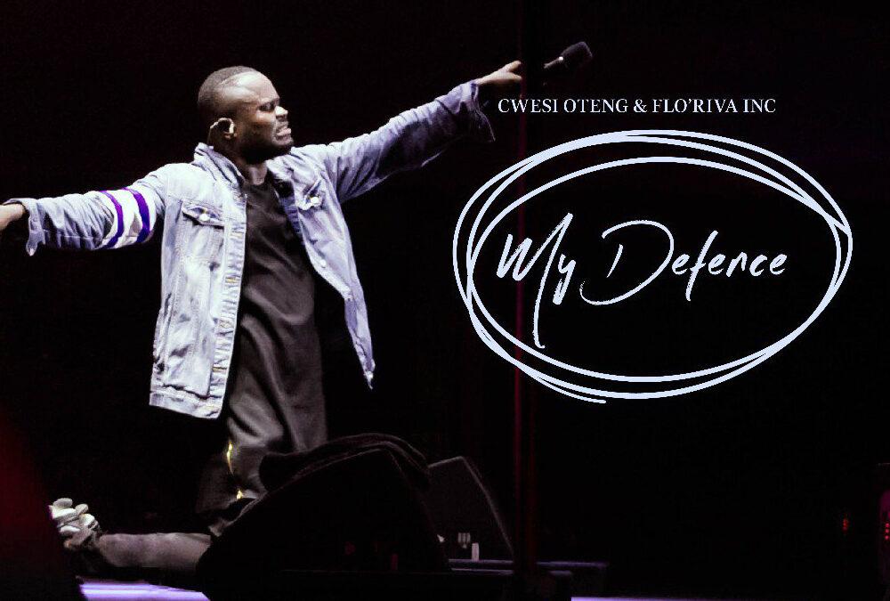 My Defence – Cwesi Oteng