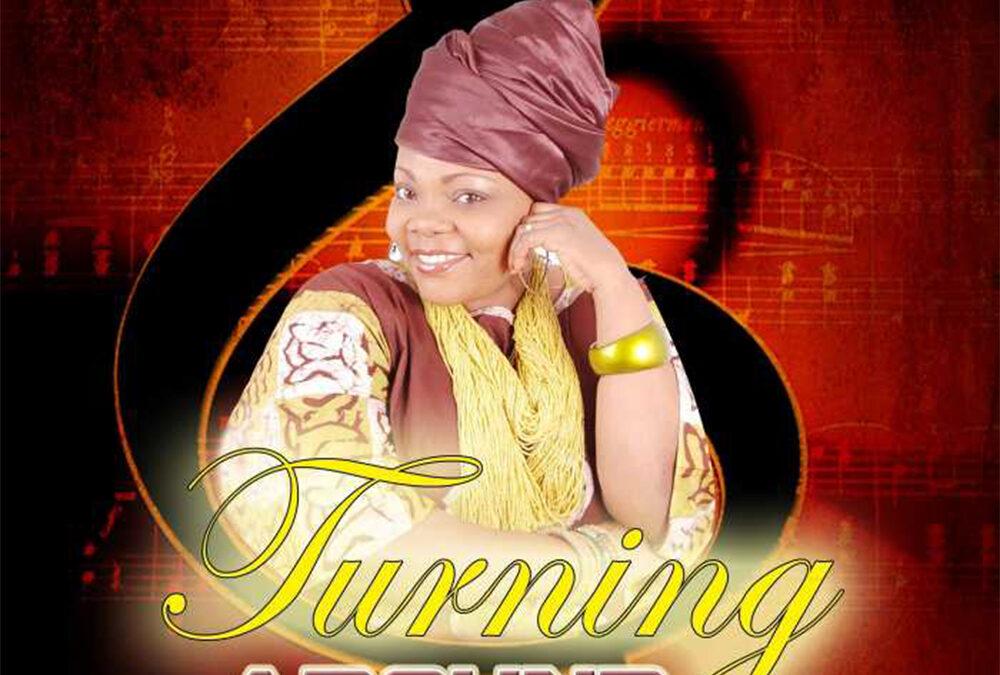 Turning Around – Celestine Donkor ft Mary Jane