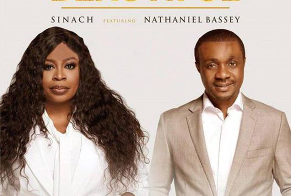 Beautiful – Sinach ft Nathaniel Bassey