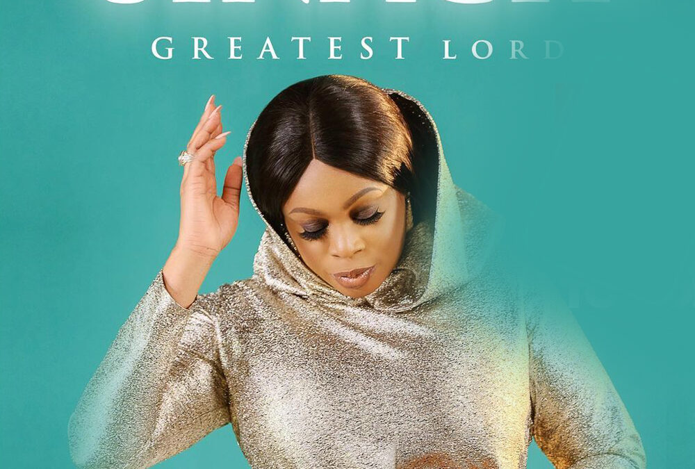 Greatest Lord – Sinach
