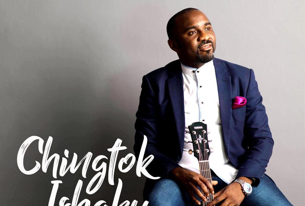 Ubangiji Na – Chingtok Ishaku