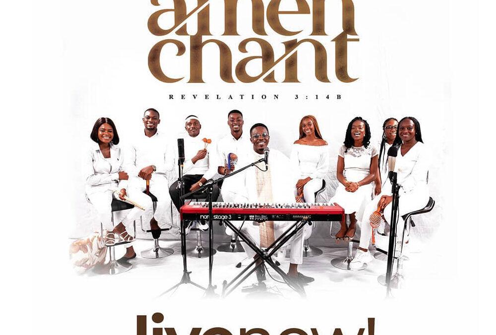 The Amen Chant – Philip Adzale