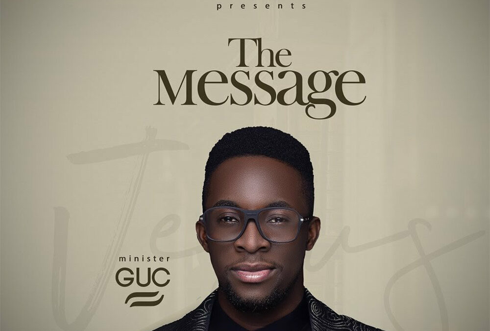 What He Says – GUC