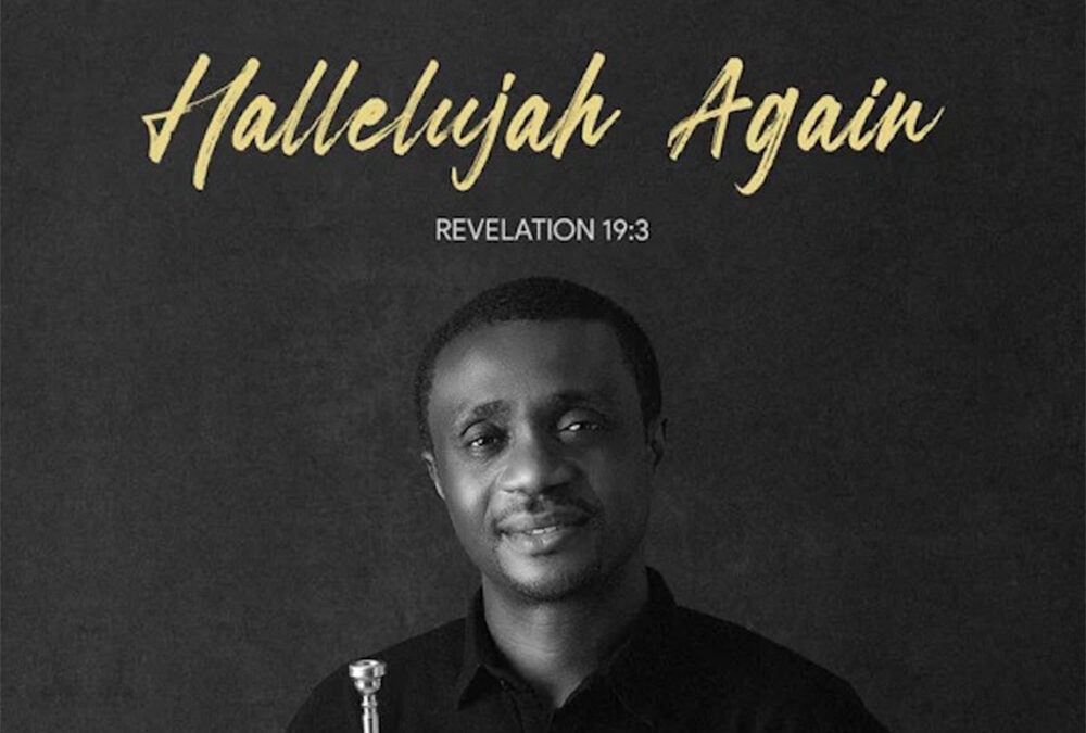 Hallelujah Challenge Praise Medley – Nathaniel Bassey