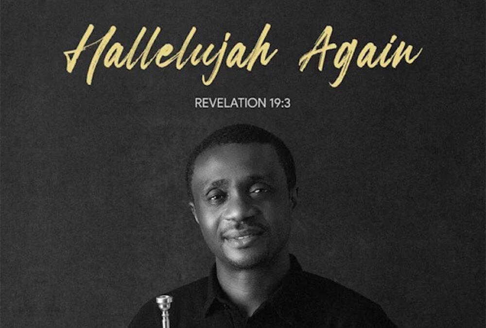 Hallelujah Challenge Worship Medley – Nathaniel Bassey
