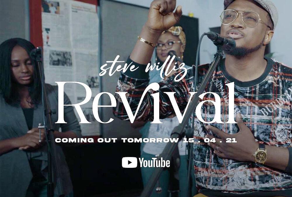 Revival – Steve Williz