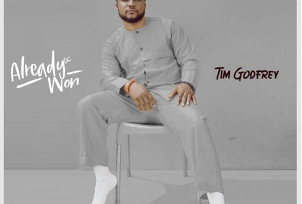 Your God – Tim Godfrey