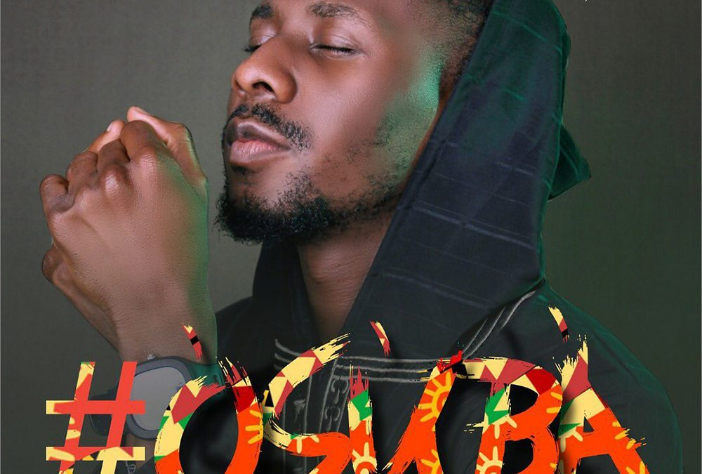 Nobody – Peterson Okopi