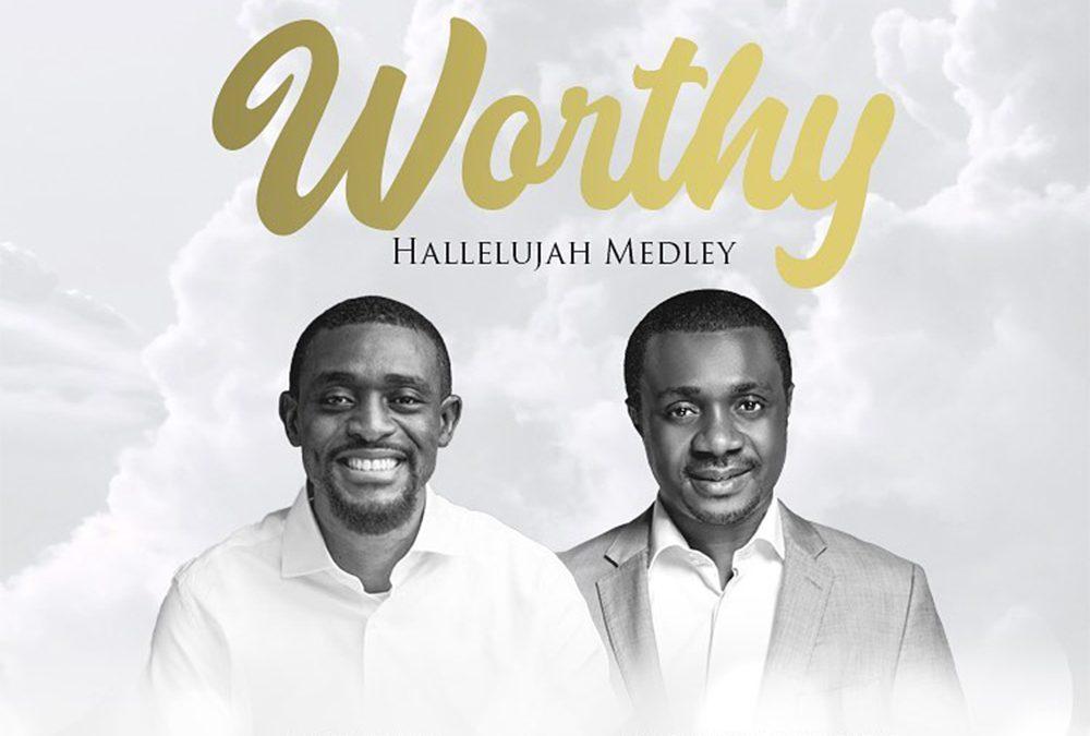 Worthy – Mairo Ese ft Nathaniel Bassey