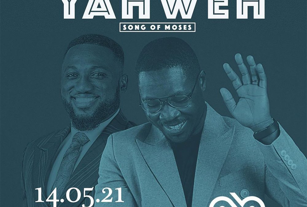 Yahweh – Akesse Brempong ft MOG Music